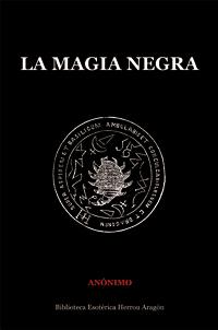 libro de magia negra pdf descargar